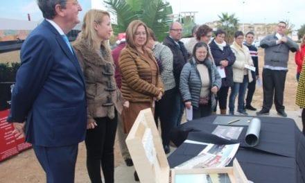 Proyecto del nuevo centro Residencial de AIDEMAR en San Pedro del Pinatar