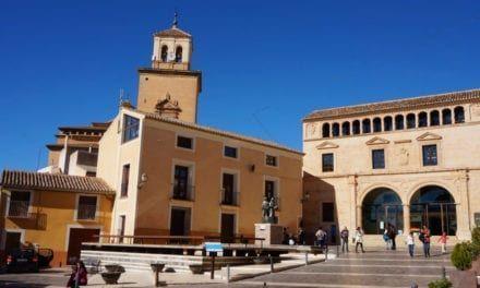 Un terremoto en Jumilla que se ha sentido en Pinoso y Algueña
