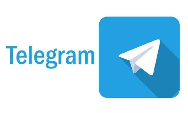 Un nuevo servicio de comunicación a la población de Los Alcázares con la App de Telegram