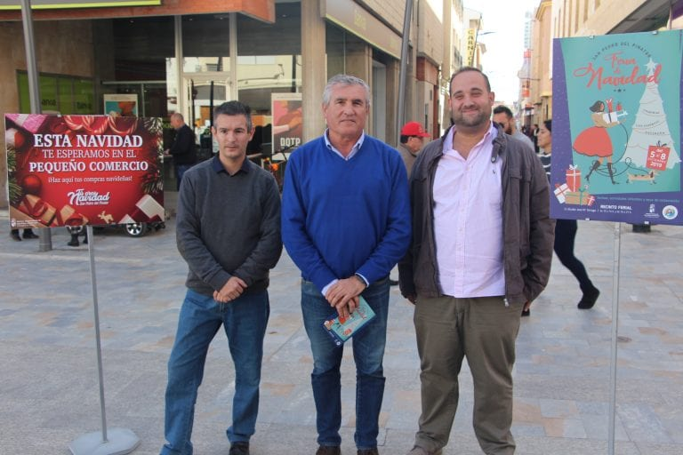 VIII Feria de Navidad de San Pedro del Pinatar 2019