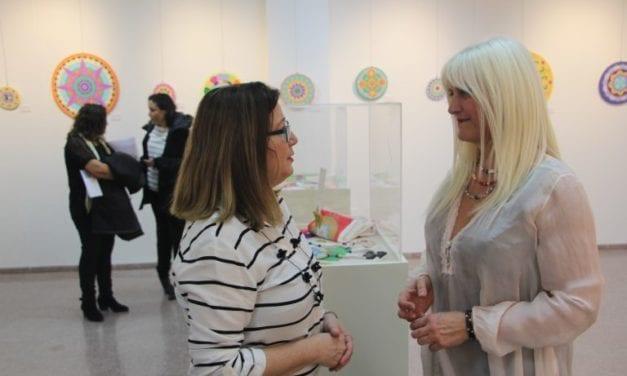 """Exposición """"La puerta a los sueños"""" en el Espacio de Artes de la Casa de la Cultura"""