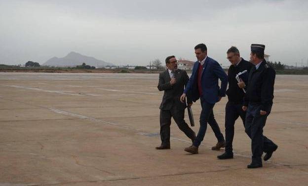 Malestar en el Gobierno regional de  por la negativa de Sánchez a recibir a Fernando López Miras