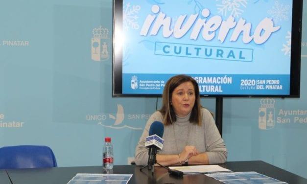 Invierno cultural 2020 de San Pedro del Pinatar