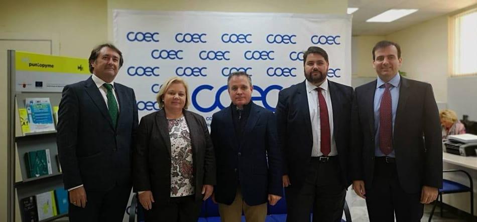 Representantes de APIRM piden que se acelere el trámite del Plan General de Cartagena