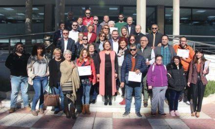58.500 euros a asociaciones de ayuda alimentaria y sociosanitarias en San Pedro del Pinatar