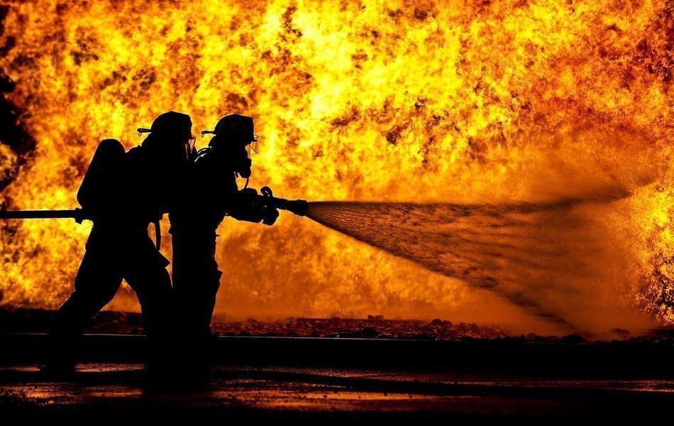 José Miguel Luengo se compromete en el Pleno municipal con los bomberos del Consorcio