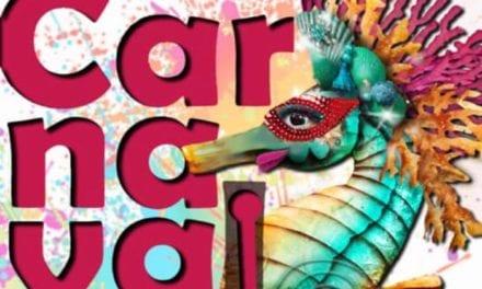 Programa Carnaval de Santiago de la Ribera 2020