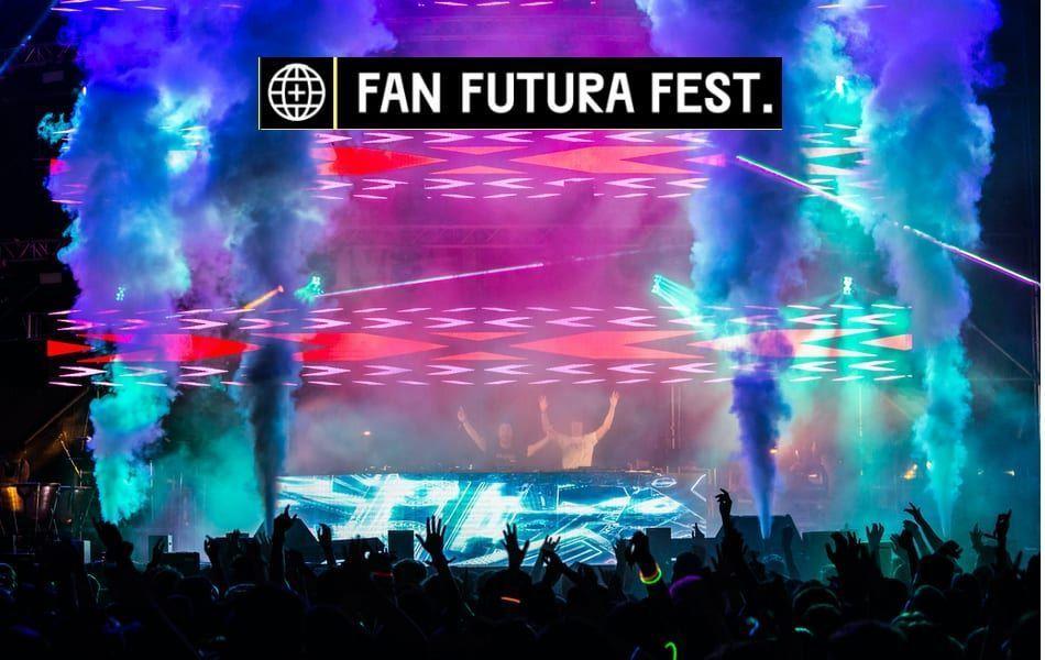 Fan Futura Fest 2020 posiciona San Javier en la ruta de grandes festivales de verano