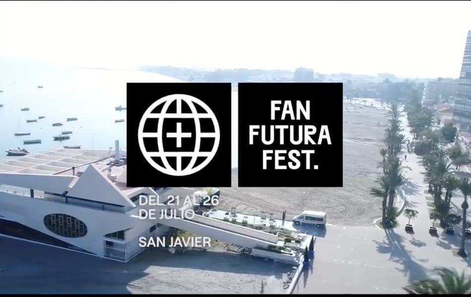 Fan Futura Fest 2020 en San Javier