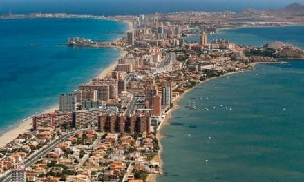 "Fomento e Infraestructuras niega urbanismo ""salvaje"" en Mar Menor"