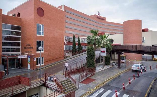 Un bebé de cinco meses segundo afectado por el coronavirus en Murcia