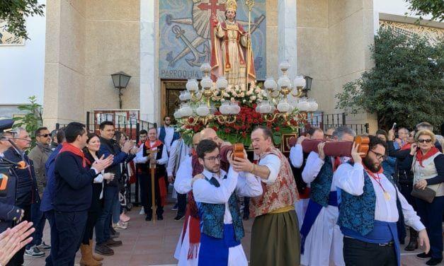 La Romería de San Blas y los Carnavales de Santiago de la Ribera suspenden su edición de 2021