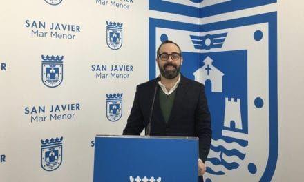 """Las bases del IV Certamen Nacional de Teatro Amateur """"Francisco Rubio"""" 2020 en San Javier"""
