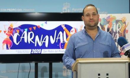 Programa del Carnaval de San Pedro del Pinatar 2020