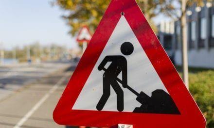 Proteger cuarenta carreteras contra las inundaciones costará 12,5 millones
