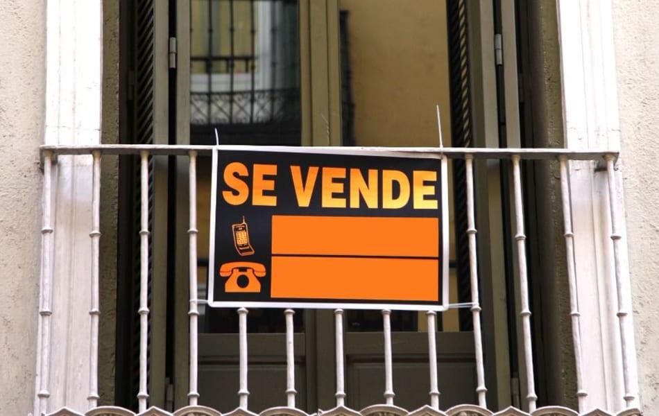Vender casa en Los Alcázares pero ¿Quien va a comprar alli?