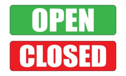 Los comercios situados en zonas turísticas de la Región de Murcia cerrarán domingos y festivos