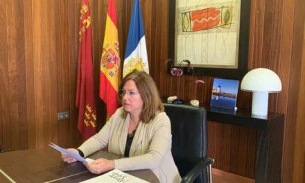 El Ayuntamiento de San Pedro del Pinatar agradece las ayudas