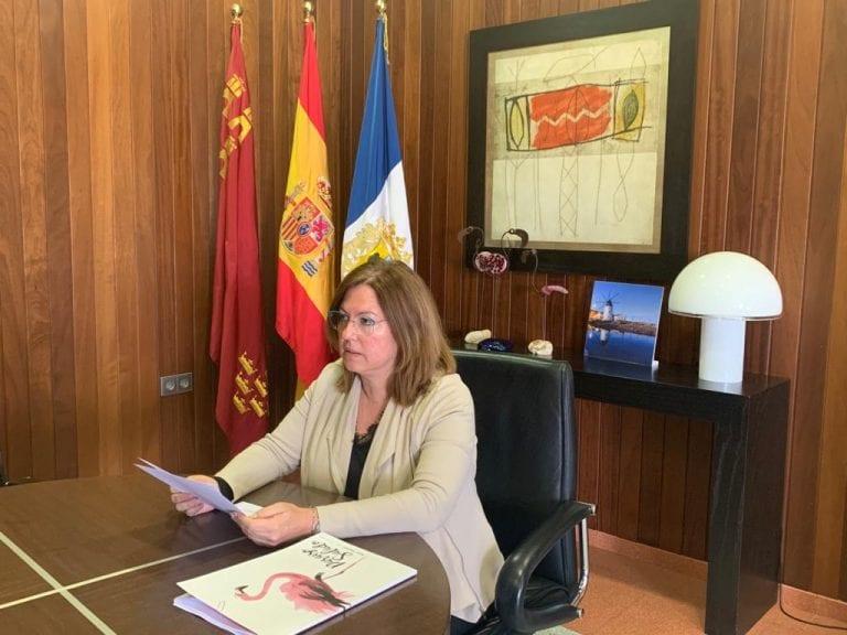Ayuntamiento de San Pedro del Pinatar aprueba un plan de medidas sociales, económicas y fiscales ante la crisis del COVID-19