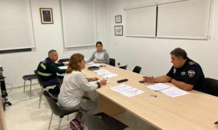 Balance de medidas tomadas para frenar el contagio del Coronavirus en San Pedro del Pinatar