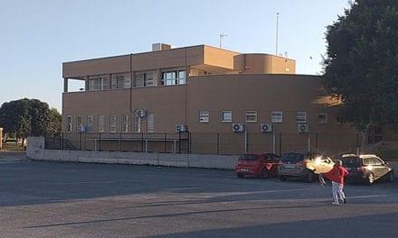 Centro de Salud de San Pedro del Pinatar: comunicado a los vecinos del municipio