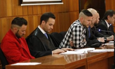 El condenado por asesinar y robar a una feriante en San Pedro del Pinatar pide que le rebajen la pena