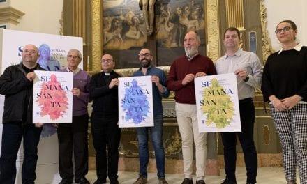 En San Javier habrá procesiónes, desfiles, música y teatro en la  Semana Santa  2020