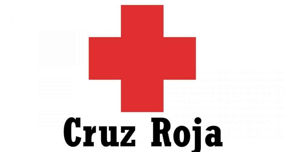 Cruz Roja Mar Menor ofrece su ayuda a San Javier