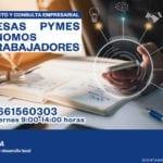 Asesoramiento y consulta empresarial del ayuntamiento de San Javier