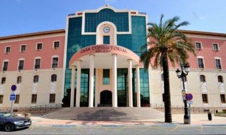 El ayuntamiento de Los Alcázares presenta un paquete de más de 70 medidas post coronavirus COVID-19