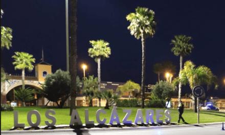 Policia Local de Los Alcázares informa 16 de abril 2020