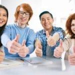 En Italia por la crisis del COVID-19  habrá un aprobado general para todos los estudiantes