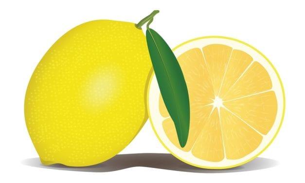 Pan con limón El aperitivo perfecto y sorprendente
