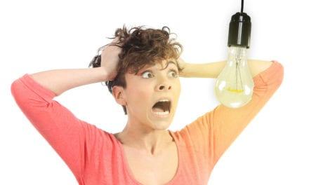 Ahorrar luz en tiempos de confinamiento