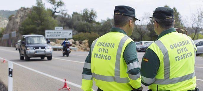 Para evitar desplazamientos durante el puente del 1 de mayo se blindaran los accesos a la Región