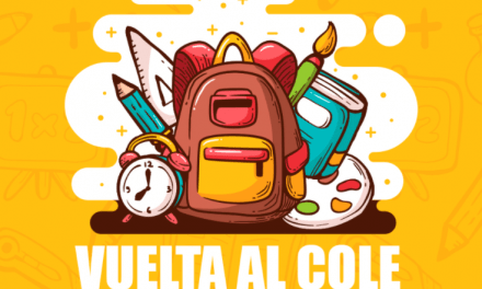 Abierto el período para solicitar plaza en las escuelas infantiles de Los Alcázares 2020/2021