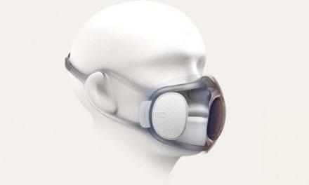 Las mascarillas auto desinfectantes de última tecnología de Xiaomi