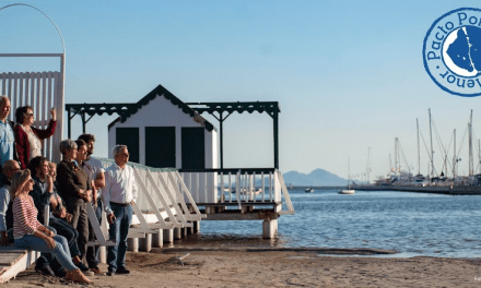 Pacto por el Mar Menor quiere personarse en las causas que abra la Fiscalía Superior de Medioambiente sobre el Mar Menor