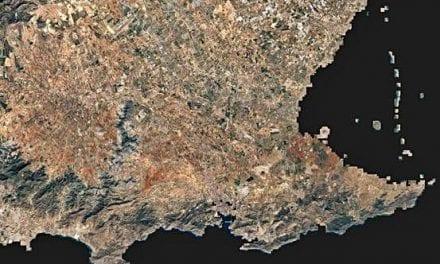 Los efectos del cambio climático: el Mar Menor inundará los pueblos ribereños en 80 años
