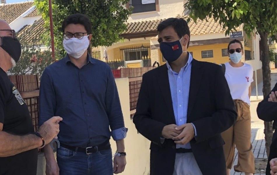 El ayuntamiento de Los Alcázares rehabilitará doce viviendas sociales