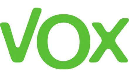 """Vox Murcia demuestra su rechazo a la """"trampa ideológica"""" de la emergencia climática"""