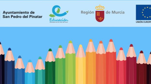 San Pedro del Pinatar, Campus de verano gratuito en julio y agosto 2020