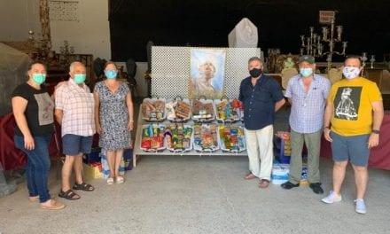 San Pedro del Pinatar celebra el día de su patrón San Pedro Apóstol