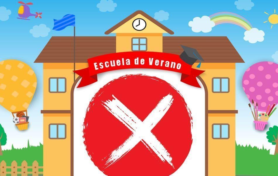 Se cancelan las Escuelas de Verano 2020 en Los Alcázares por la COVID-19