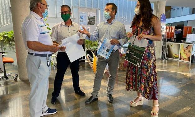 Cultura y gastronomía en visitas experienciales en Torre Pacheco 2020