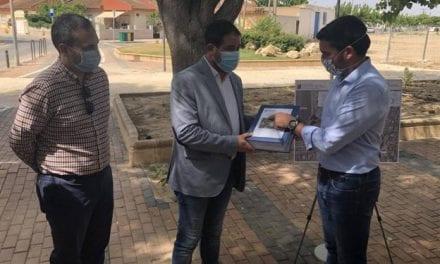La Comunidad regional proyecta el colector para acabar con las inundaciones en Los Alcázares