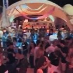 La Policía Local de San Javier cierra la discoteca Maná por incumplimiento de las normas sanitarias