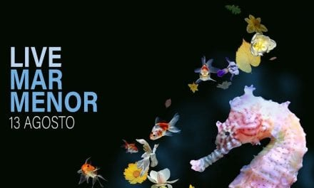Live Mar Menor 2020 llevará la música en directo a Los Alcázares