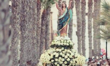 Los Alcázares no celebrará este verano sus fiestas en honor a Nuestra Señora de la Asunción por la la actual situación de COVID-19