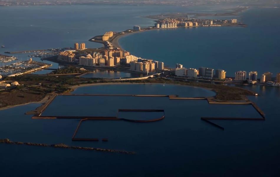 ¿Para cuando la restauración de Puerto Mayor en La Manga del Mar Menor?